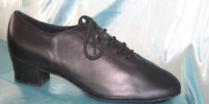 Men's Latin Dance Shoe