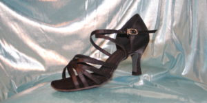 Lady Open Toe Sandal 1104