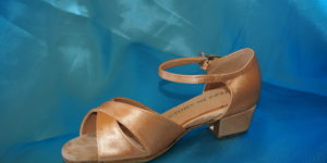 1401C – Girls Latin Sandal